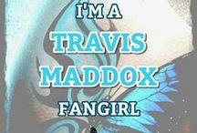 Könyv - Maddox Boys