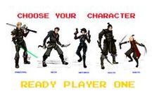 Könyv - Ready Player One