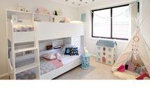 Sienna's big girl room