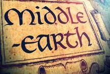 Könyv & Film - Tolkien