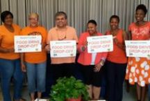 Hunger Action Month / by Maryland Food Bank