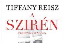 Könyv - Tiffany Reisz - Eredendő bűnösök