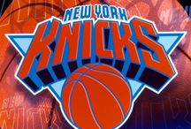 New York Knicks / by Anthony Riccardo