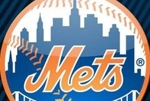 NY Mets / by Anthony Riccardo