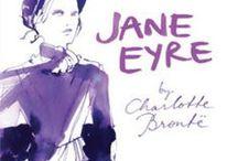 Könyv - Jane Eyre