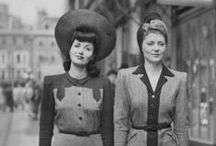 1940s vintage