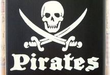 Theme - Pirates