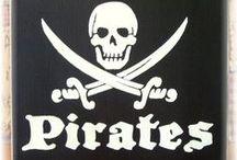 Theme - Pirates