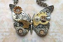 Theme - Steampunk
