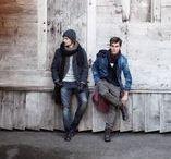 Urban Fall ✦ Men / Trendige, straßentaugliche Schuhe für den Mann. Stiefeletten, Schürboots, Chelsea Boots & Co. sind perfekt für kühlere Tage und den Herbst. Lass Dich inspirieren - schuhe.de Dein Style. Deine Marke. Dein Schuh!