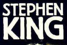 Könyvek - Stephen King