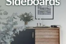 SIDEBOARDS / #sideboads