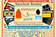 Könyv - Eleanor & Park