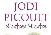 Könyv -zárt- Jodi Picoult: Tizenkilenc perc