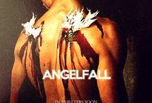 Könyv - Angelfall-sorozat