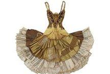 Dress - Artesanato / by Nair Aragochiko