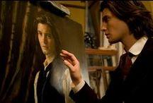 Könyv -zárt- Dorian Gray arcképe / The Picture of Dorian Gray by Oscar Wilde