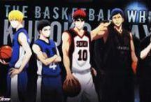 Kuroko no basket / 黒子のバスケ