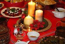 Bulgarian Christmas / Bulgarian Christmas traditions http://dirbg.us