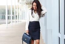 Pretty Fashion - Office Wear