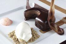 SWEET....PLATE DESERT & RECIPS / ΓΛΥΚΕΣ ΓΕΥΣΕΙΣ