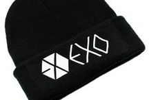 Kpop Beanies / A wide range of Kpop beanies for all your favourite idols!
