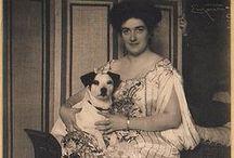 Vintage Animals #2: / by Amanda Gee