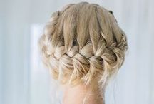 Hairstyles. / Life's too short to have boring hair.
