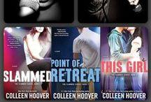 Könyvek - Colleen Hoover / Slammed