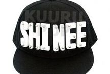 Kpop Caps / A wide range of Kpop caps and snapbacks for all your favourite idols!