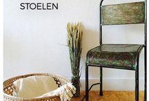 Vintage vondsten op www.gewoonspruit.nl