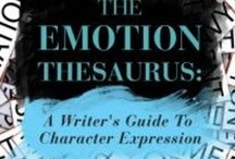 Must-Read Books on Writing / A collection of writing reference books we love that will greatly improve your writing craft.