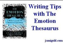 Showing Character Emotion / Learn how to show compelling and raw emotions that readers connect to and empathize with.