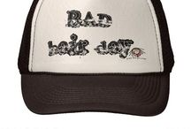 Trucker Hats / Trucker Hats by ElhaDesign  from Zazzle