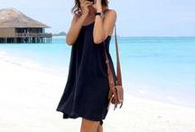 Beach Style ✿ Women / Finally Summer ☀  Sommer, Sonne, Strand und die schönsten summershoes
