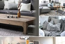 House decor inspiration / Inspiration