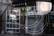 Studio Oliver Gustav