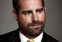 Tribute to Brian Sims / BRIAN SIMS from athlete to activist an finally candidate.