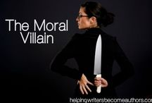 Character Morals & Values / Morals, beliefs & values and how to challenge all 3 for greater Internal Conflict!