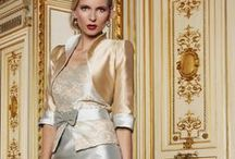 Luis Civit / Luis Civit is a Spanish label, elegant modern look with a European twist. Ideal for Weddings and Special occasions.