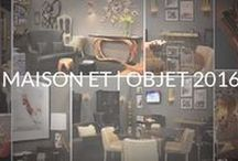 Maison et Objet / All about celebrate design with friends at Maison et Objet. Enjoy this celebration with us! www.covetlounge.net