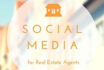 Real Estate & Social Media