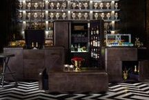 Elegance / Luxury, glamour with elements of Art Deco.