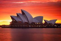 Aus - Sydney