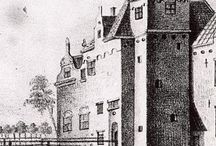 Oude foto's Tilburg