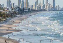 Aus - Gold Coast