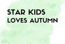 Star Kids Loves Autumn / All things Autumn for kids and families!