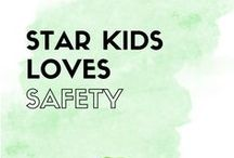 Star Kids Loves Safety