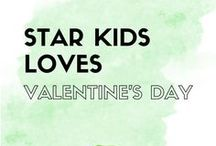 Star Kids Loves Valentine's Day
