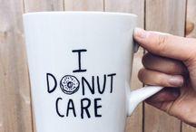 Cups, mugs...